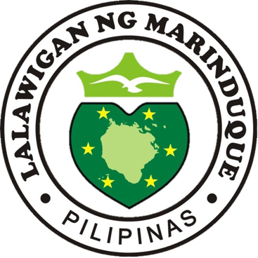 PROVINCE OF MARINDUQUE Official Logo